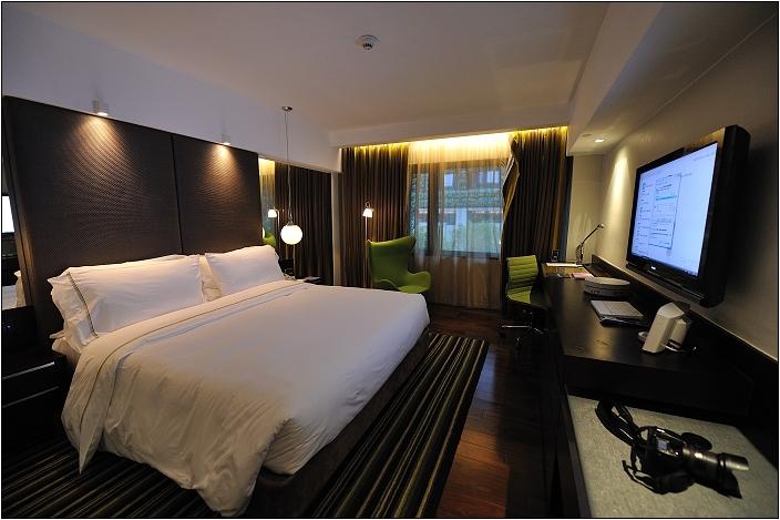 Sya for Taiwan bedroom design